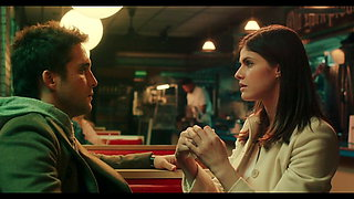 Alexandra Anna Daddario - ''D1e in a Gunfight''