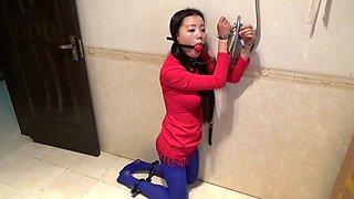 china girl bondage