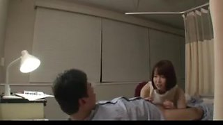 Japanese cheating wives