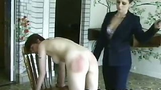 Mistress in Charge