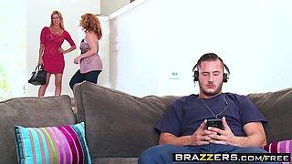 Brazzers - Milfs Like it Big - Alexis Fawx Da