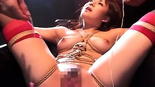 MAD-035 - Hell Captivity Bondage Drill Volume 3 - Yui