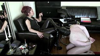 Best Mistress Milf Slave Domination Heels Latex