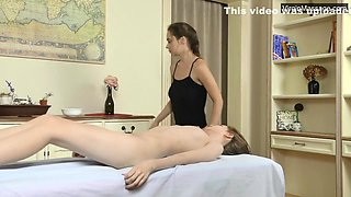 Virgin Girl Massage