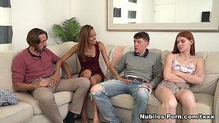 Swap Family Values - S2:E7 - Jane Rogers, Kylie Le Beau - FamilySwap