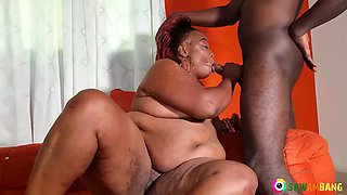 Fap to ..YES Actually Bang IRL....No African SSBBW