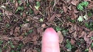 Masturbation ejaculation foret