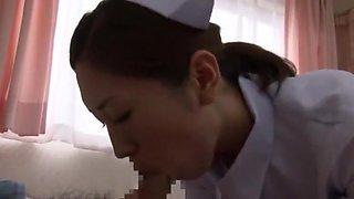 Fabulous Japanese whore Yuri Kashiwaga in Best Blowjob, POV JAV movie
