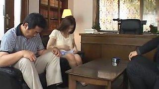 Hottest Japanese whore in Amazing Dildos/Toys, Masturbation/Onanii JAV movie