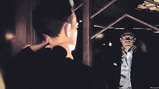 American Horror Story S05E03 (2015) Lady Gaga and Angela Bassett