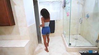 Ebony Wicked Teen Hot Xxx Scene With 18 Years Old