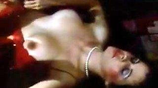 Incredible amateur 69, Vintage porn clip