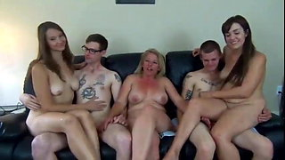 Family Fun 25 from 25 4Watch, HD Porn Video