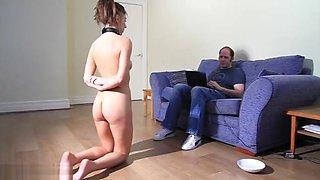 Exotic sex scene Bondage incredible pretty one