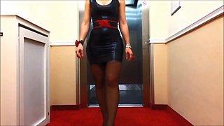 Sexy Fetish Ladys on High -Heels