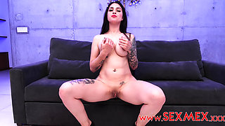 sexmex sol raven her first anal scene