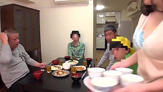 Nitr-297 I Went To Stay With Relatives In The