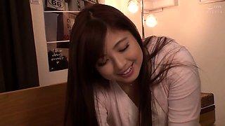 Asian Japanese bbw housemaid 01