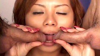 Aya Fujii in Perfect Collection