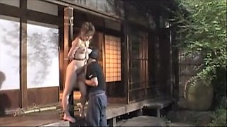 Japanese Vintage Bondage