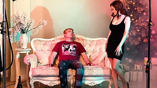 Alex Angel feat. Lady Gala - Sex Machine 2 (Episode)