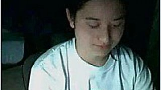 Lillian na Webcam