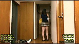 VKO-56 パンストで誘惑する若妻たち part1