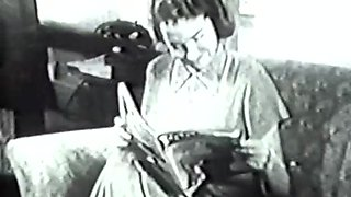 Retro Porn Archive Video: Golden Age Erotica 05 06