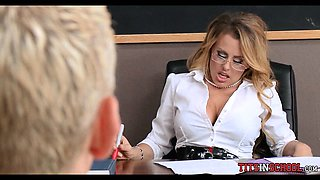 School Bad Boy gets back at Teacher