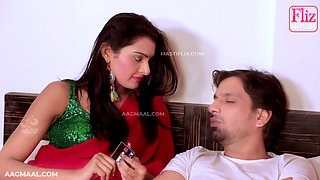 Indian Erotic Web Series Kuch Adhoori Kuch Poori Season 1 Episode 3