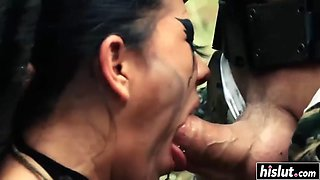 smoking hot yoha craves for a dick