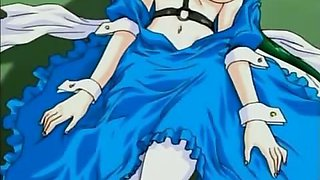Bondage maid hentai punishment