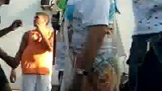 brazilian teen carnival