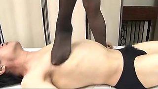 Queen Bible Meisa Kurokawa 3 M Slave Anal Expansion Plan