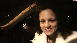 German stepsister banged for money Tanya from dates25com