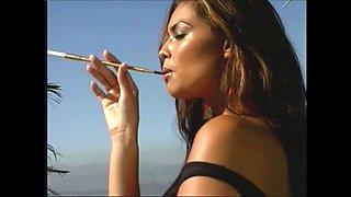 Tera smokes