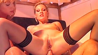 Horny mom to be