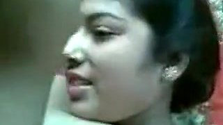 Indian BBW gets fucked on film