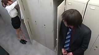 Best Japanese slut Misa Ando in Crazy JAV video