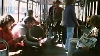 Shameless Bus