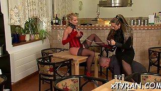 drunk sluts pussy licked bdsm movie 1