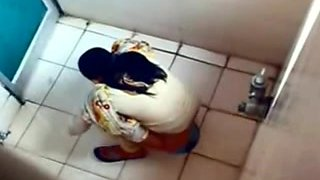 Bangla desi Dhaka Hostel Girls Hidden Cam in Toilet HQ