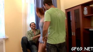 hardcore pleasuring for teen hard 3