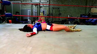 x club wrestling 33