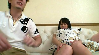 Yuika Seto in Amateur First Copy Date Good Day 04 part 2