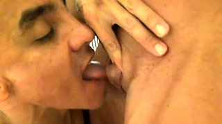 Female Muscle Porn Star Gets Her Big Clit Sucked