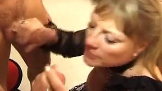 French Threesome - 7