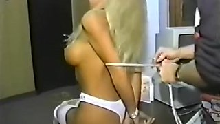 Vintage AES bondage
