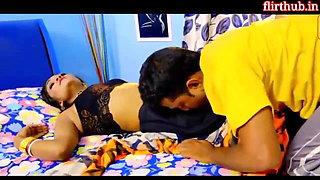 Hot mallu Bhabhi Has Sex With Stepbrother