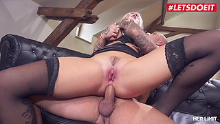 HER LIMIT - Hot Moms With Big Tits - 2021 Rough Edition!